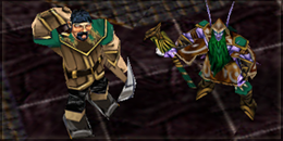 Alchemists Spawn With Builder